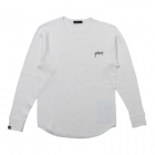 HAND LOGO thermal long sleeve ...