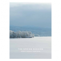 THE SPRING SESSION