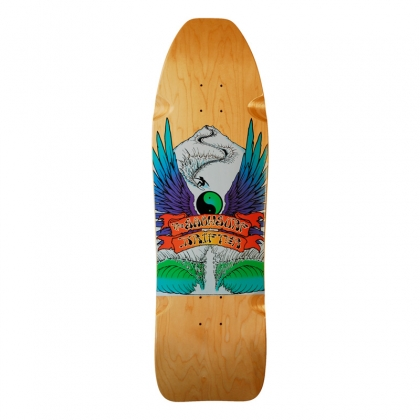 DRIFTER X WES HUMPSTON SKATE BOARD -deck only-