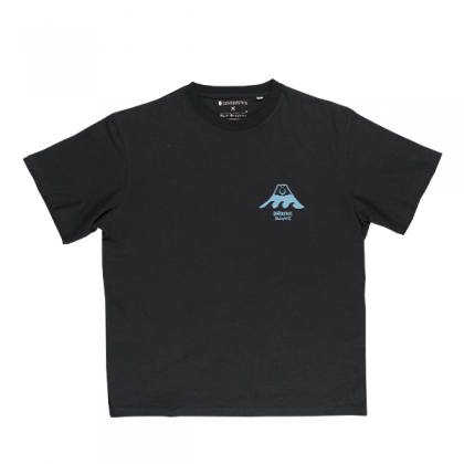 PG x GENTEMSURF HEMP/ORGANIC COTTON TEE