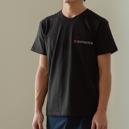 NEW LOGO Pocket tee