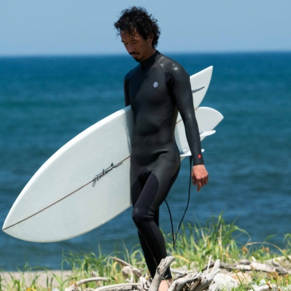 GENTEMSURF CLASSIC FULL SUITS 3/3 mm