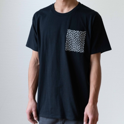 SEKKAMON POCKET TEE