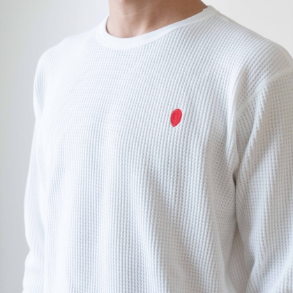 RED BALL thermal long sleeve shirt